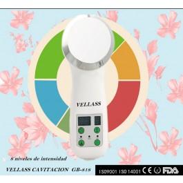 Cavitacion vellass 818-jc2902